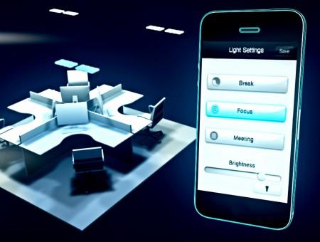 Optimiser et réduire nos consommations d'énergie grâce à la lumière : Philips présente Connected Lighting