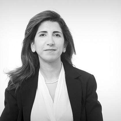 Christine KAHI