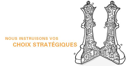Choix stratégiques