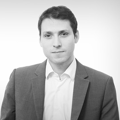 Nicolas EBRAD