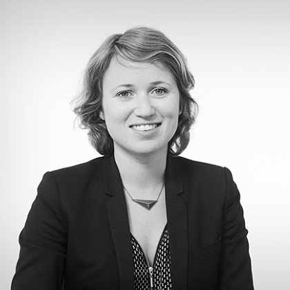 Raphaëlle BRUNOIS