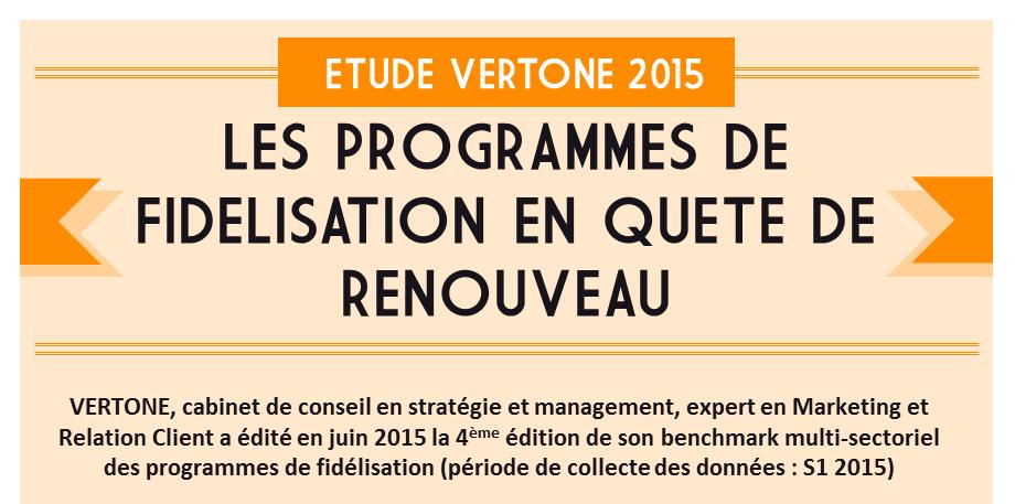 Fidélisation 2015