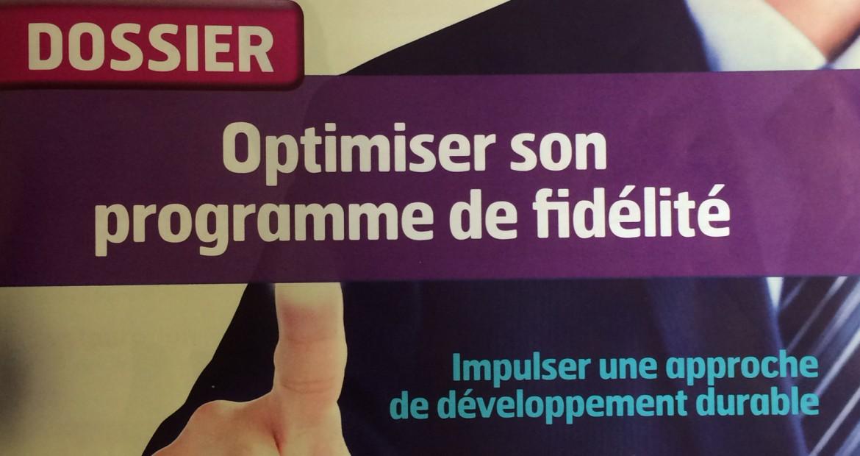magazine Industrie Hôtelière