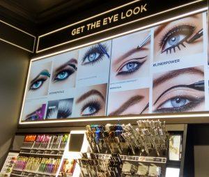 eye-look