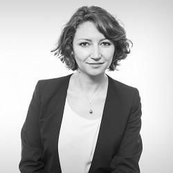 Laura NABET-MARTIN