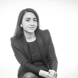 Salma KHARCHAFI