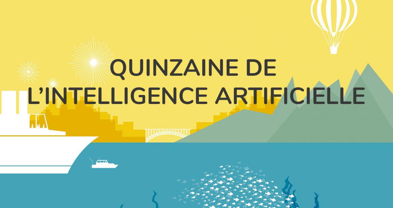 Intelligence Artificielle VERTONE start-up