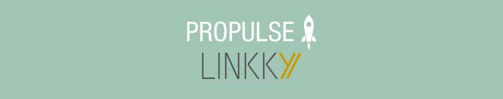 VERTONE Propulse x Linkky