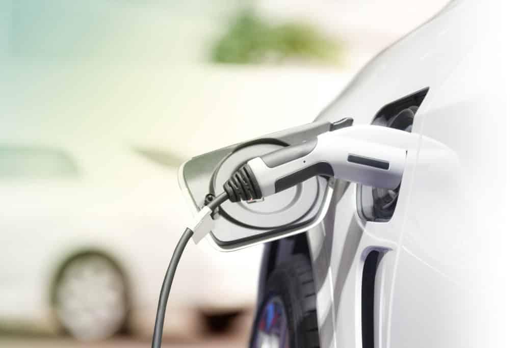 automobile électrique