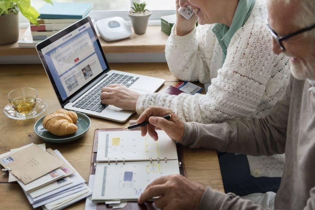 Accompagnement à la définition et au déploiement de la stratégie retraite