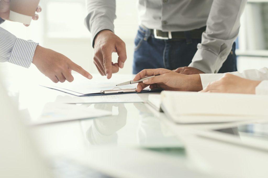 Cadrage du Net Promoter System pour une société financière spécialisée