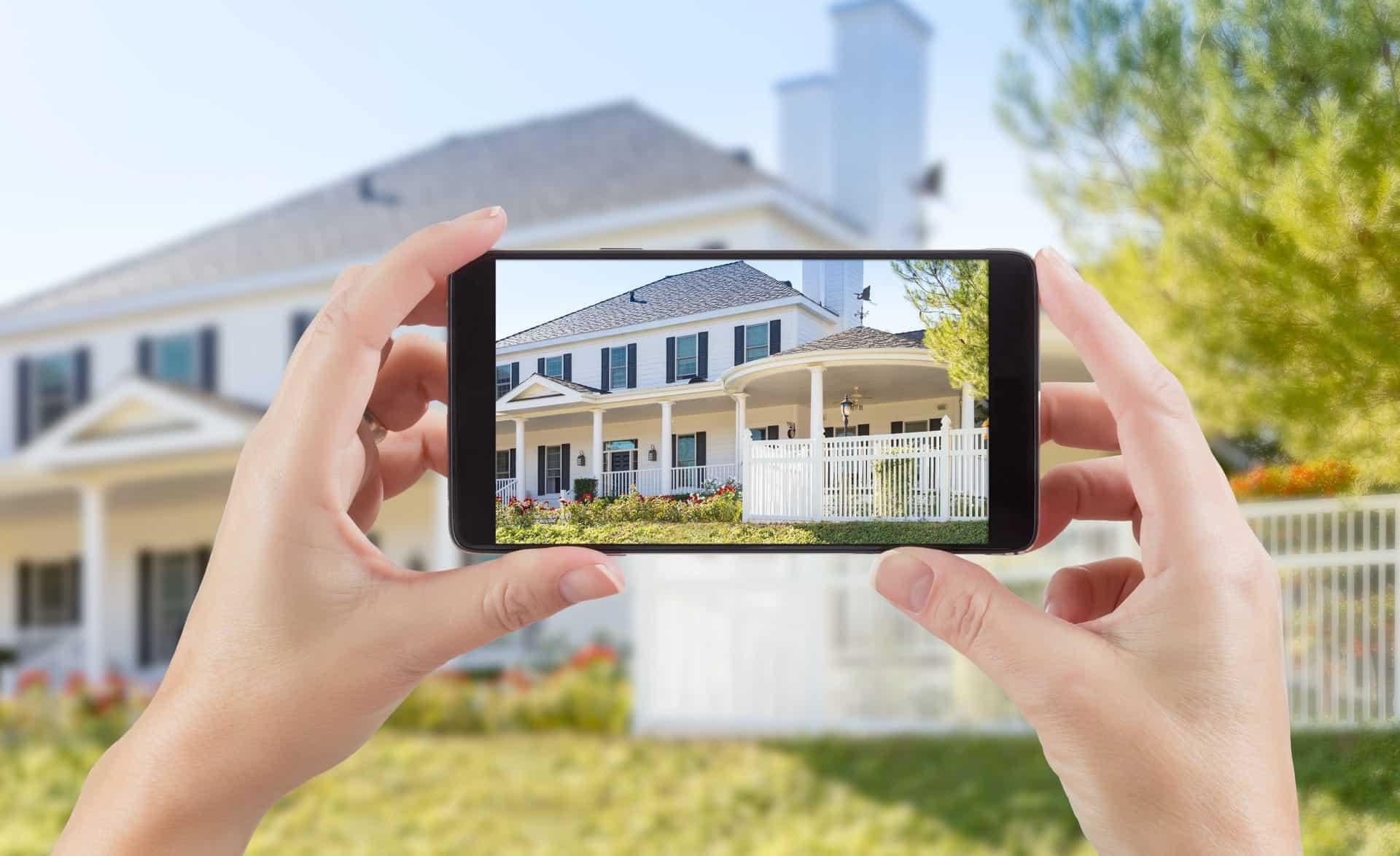Étude digital dans le secteur de l'immobilier