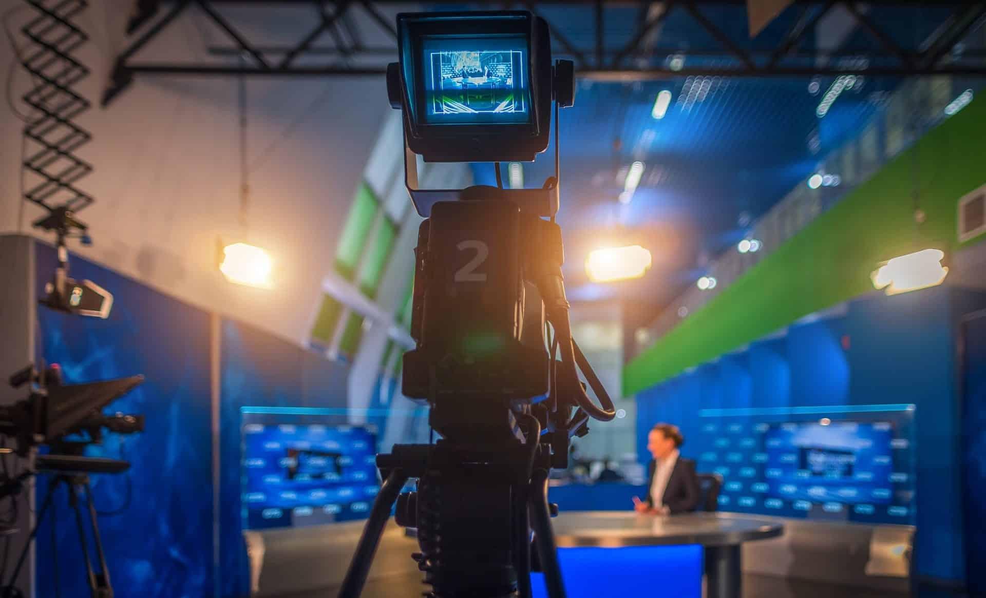 Étude marché de la TV