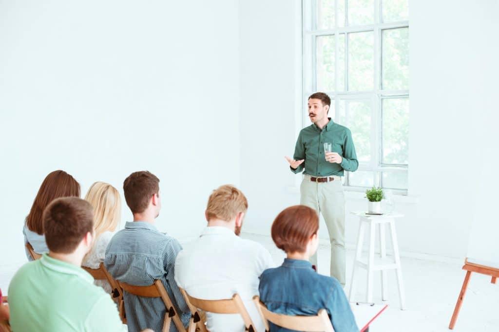 Accompagnement pour l'organisation d'un séminaire pour un assureur