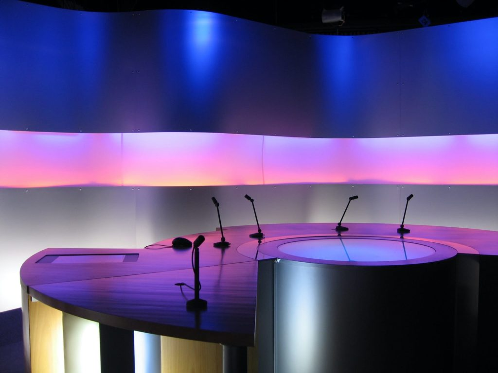 Cadrage et pilotage de la transformation de l'ensemble des métiers associés aux contenus pour un groupe audiovisuel