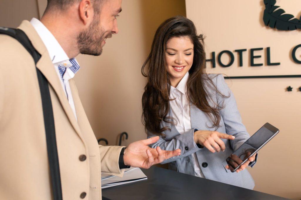 Programme d'expérience clients pour un acteur du secteur hôtelier