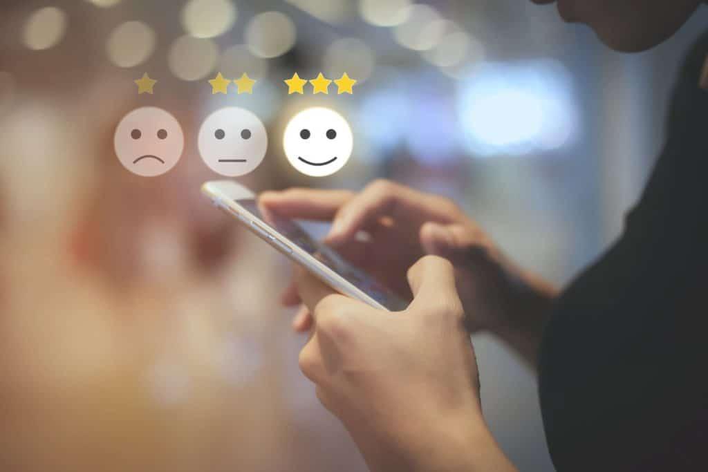 Mesure de la satisfaction clients et amélioration de l'expérience client pour une foncière en immobilier de centres commerciaux