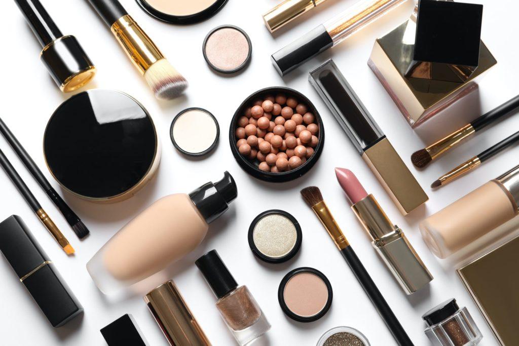 Diagnostic de l'activité digitale Monde pour un acteur des cosmétiques