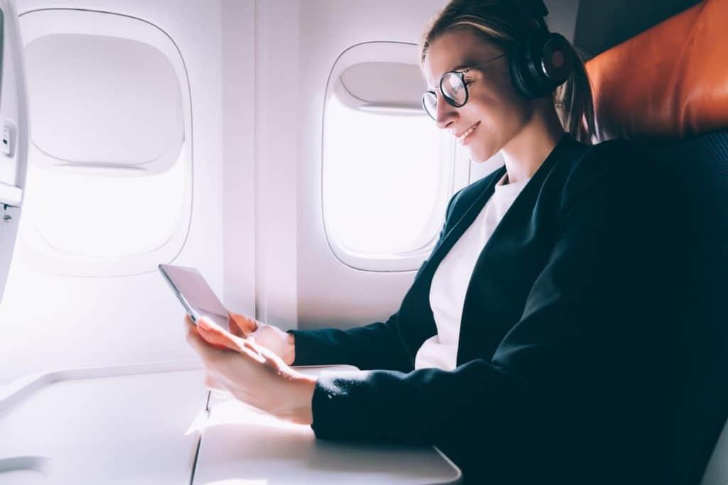 Accompagnement à la définition d'une nouvelle offre de fidélisation à destination des top meilleurs clients internationaux d'une compagnie aérienne