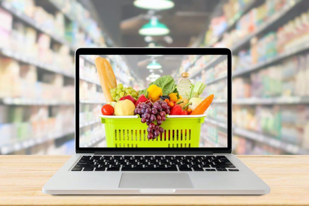 Définition de la stratégie de lancement d'une activité e-commerce pour acteur de l'alimentaire