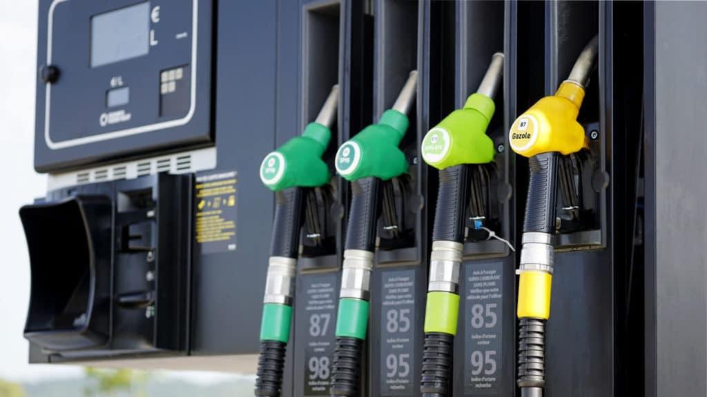 Lancement d'une nouvelle offre de carburant végétal pour les flottes captives de poids lourds