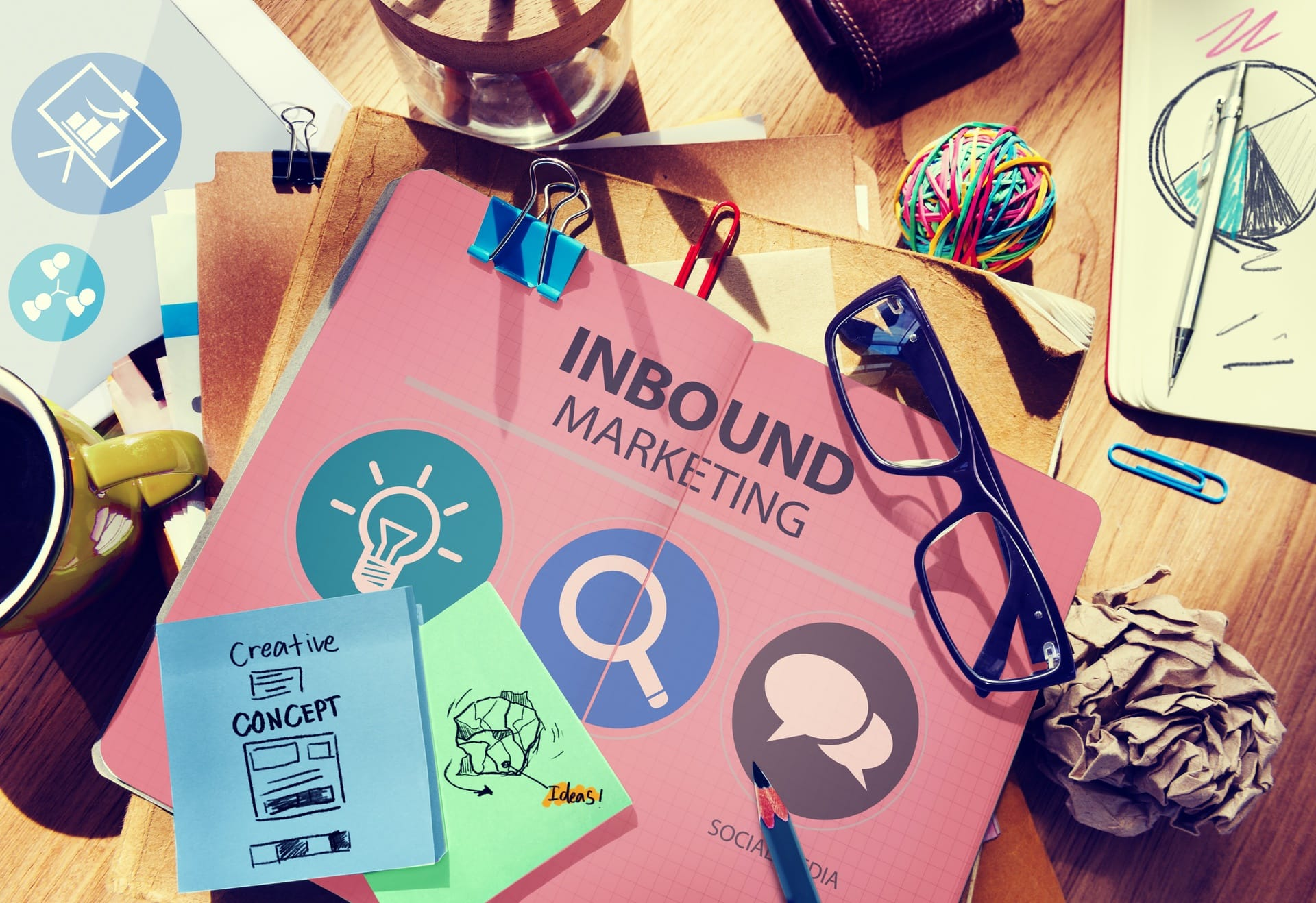 L'inbound marketing B2B en france
