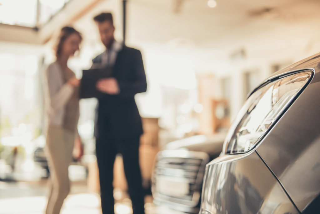 Définir une stratégie de développement dans l'assurance dans le cadre du financement automobile des Particuliers & des Pros