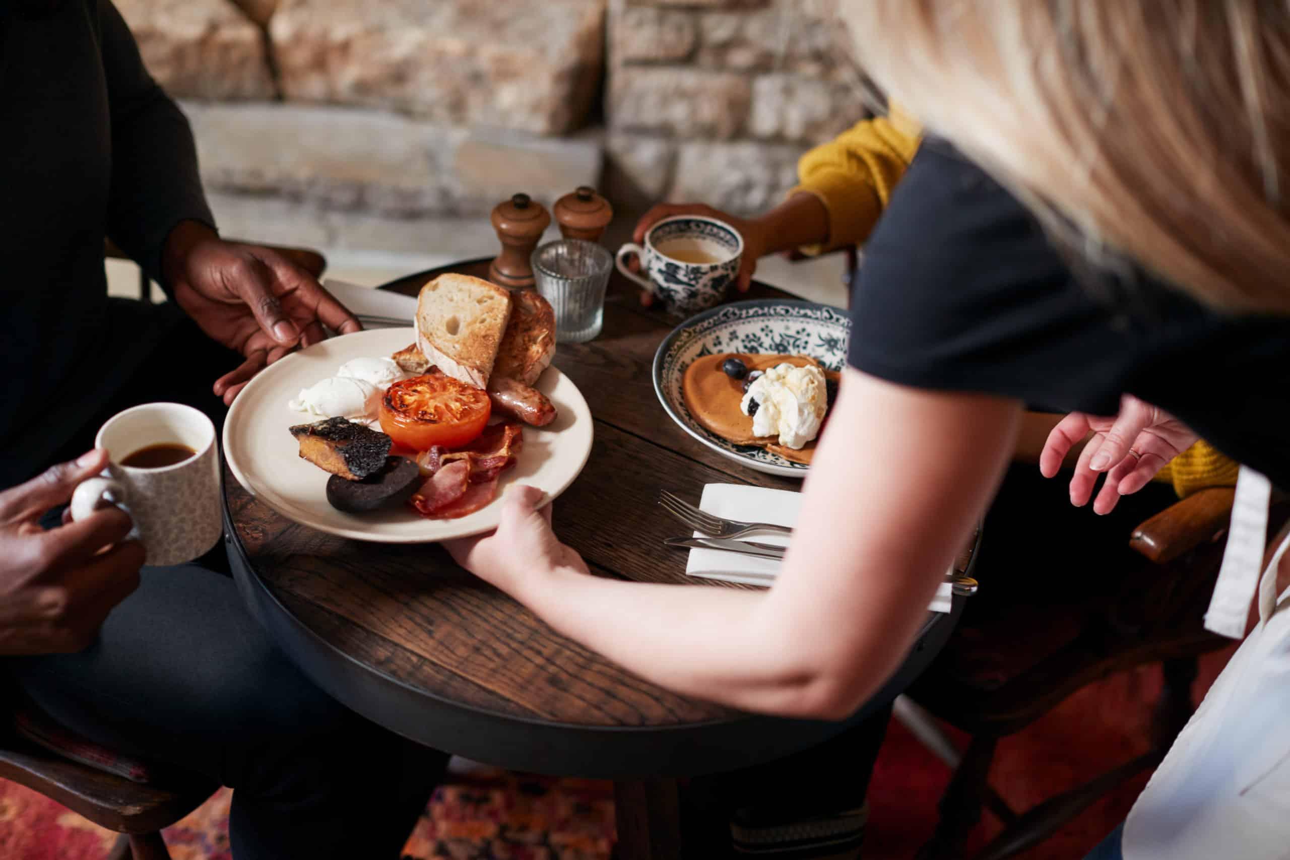 secteur de la restauration - comportements consommateur restaurant