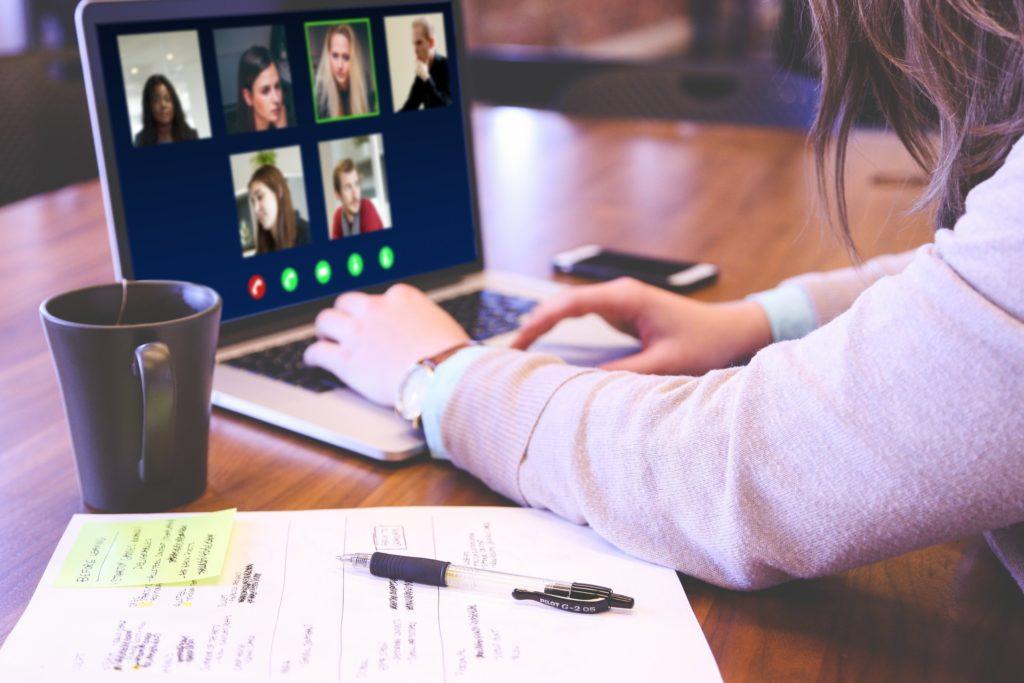 Animer un atelier à distance avec VERTONE cabinet de conseil en stratégie mangement marketing