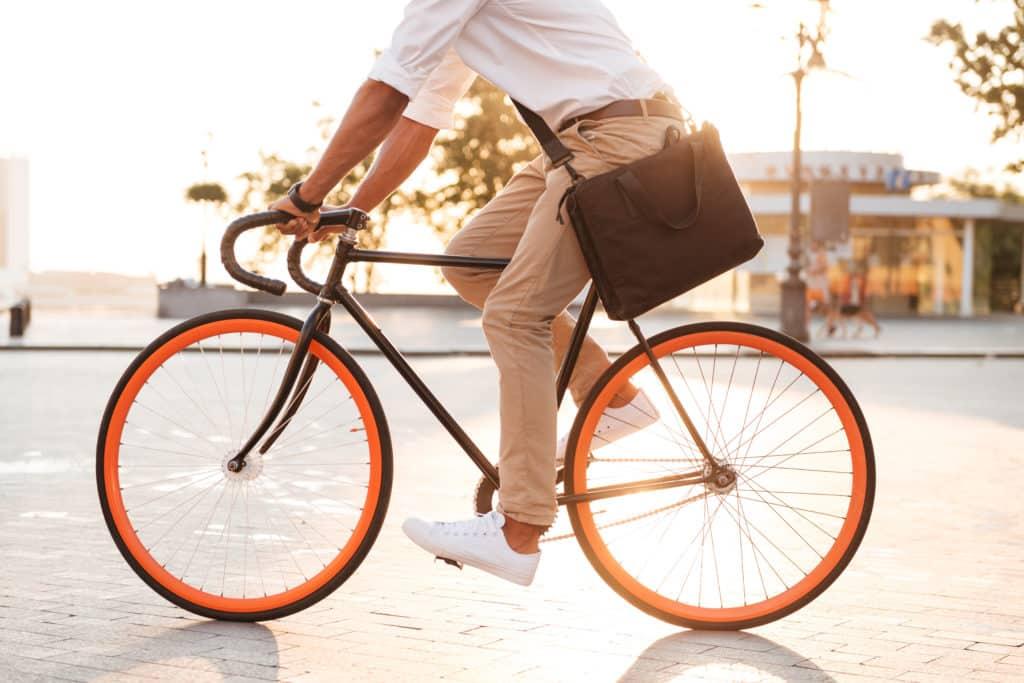 mobilité durable mobilité douce transport durable travail