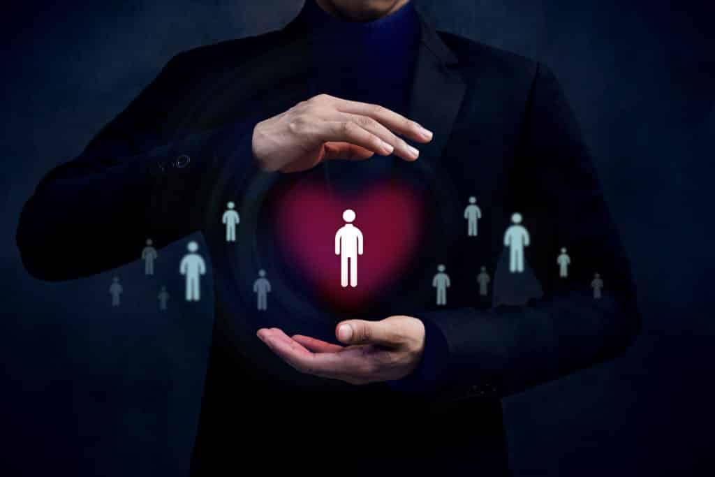 secteur distribution relation client cabinet de conseil stratégie management marketing vertone
