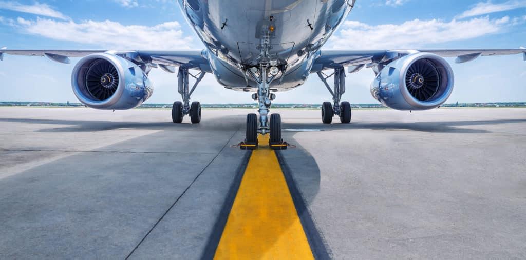 Avion hydrogène - VERTONE cabinet de conseil transport stratégie management environnement énergie