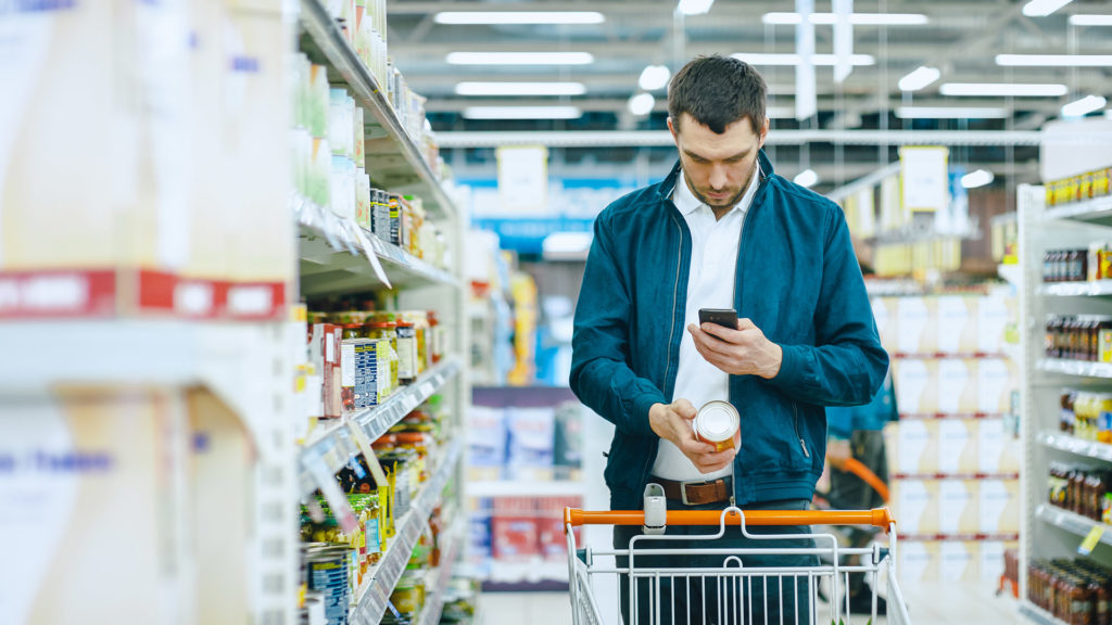 VERTONE cabinet de conseil distribution alimentaire grande consommation marketing stratégie management transformation innovation