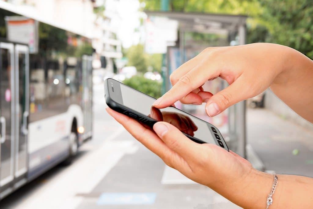 Transport et mobilité cabinet de conseil VERTONE Management marketing innovation expérience client